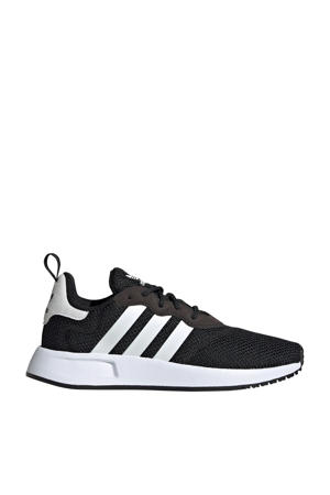X_PLR S J sneakers zwart/wit