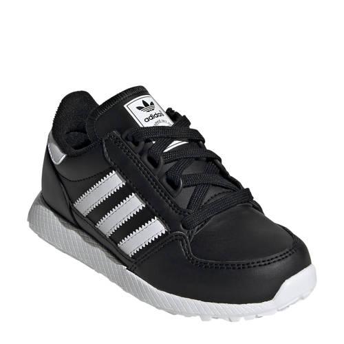 adidas Originals Forest Grove C leren sneakers zwa