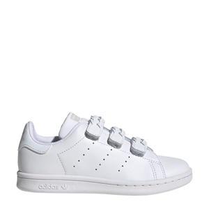 Stan Smith CF C leren sneakers wit