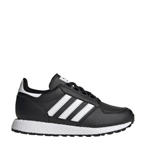 Forest Grove J sneakers zwart/wit