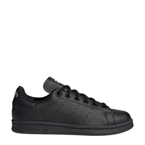 adidas Originals Stan Smith J sneakers zwart