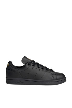 Stan Smith J sneakers zwart