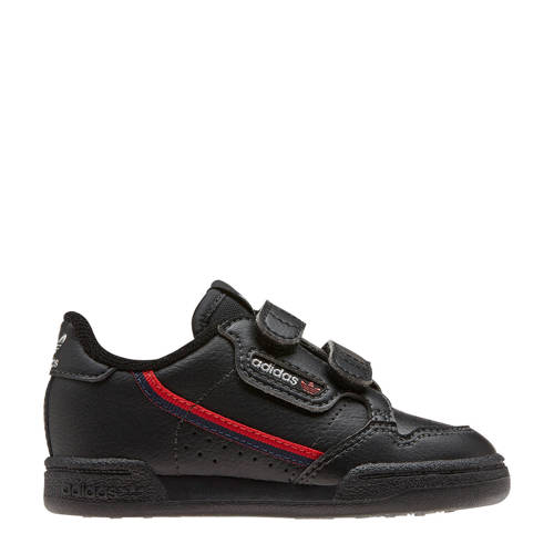 adidas Originals Continental 80 CF I leren sneaker