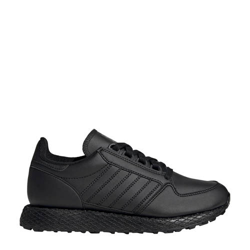 adidas Originals Forest Grove J sneakers zwart
