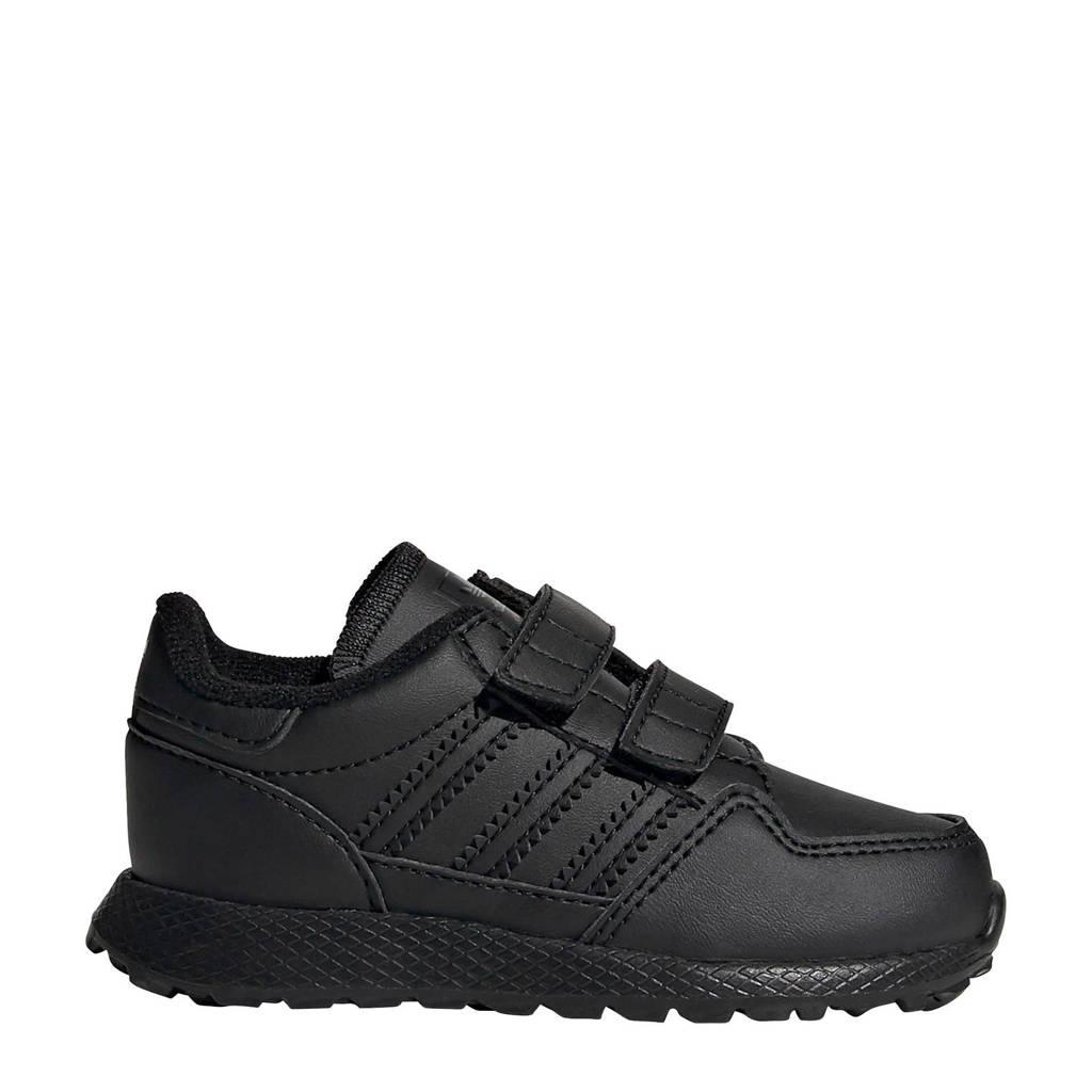 adidas Originals Forest Grove CF I leren sneakers zwart, Zwart