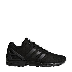 ZX Flux J sneakers zwart
