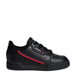 Continental 80 EL I sneakers zwart/rood