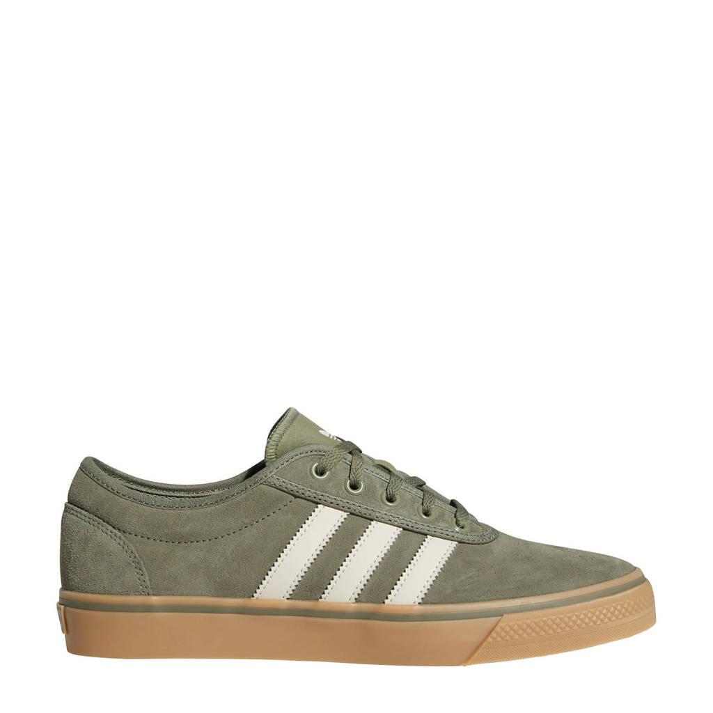 adidas Originals Adi-Ease  sneakers mosgroen/ecru, Mostgroen/ecru