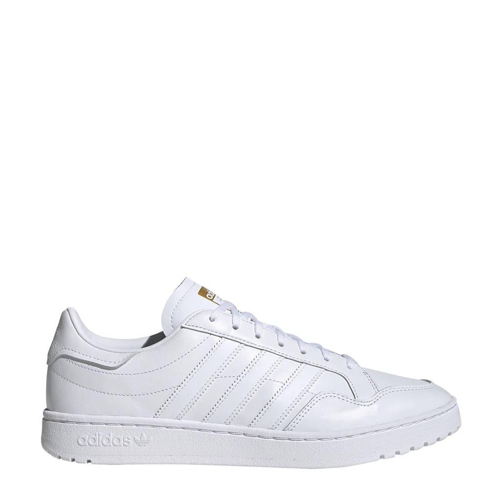 adidas Originals Team Court  sneakers wit, Wit