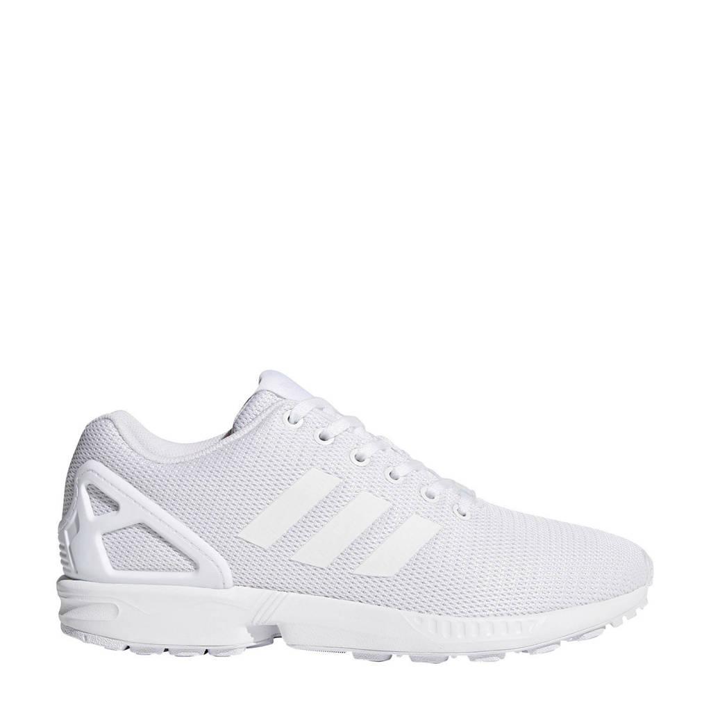 adidas Originals ZX Flux  sneakers wit, Wit