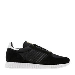 Forest Grove  sneakers zwart