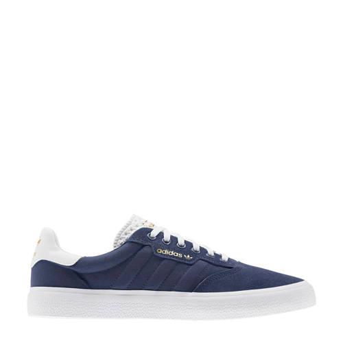adidas Originals 3MC sneakers donkerblauw