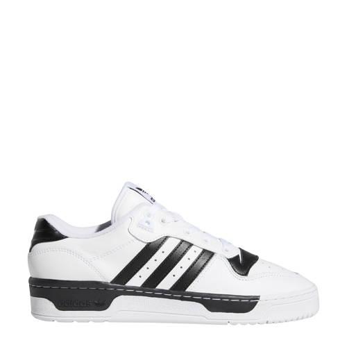 adidas Originals Rivalry Low sneakers wit/zwart