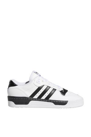 Rivalry Low sneakers wit/zwart