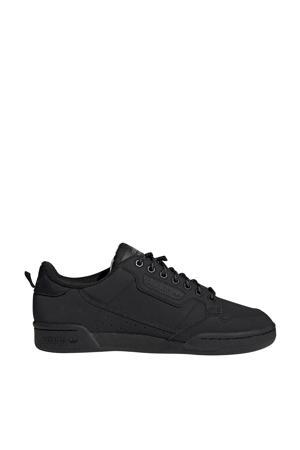 Continental 80  sneakers zwart