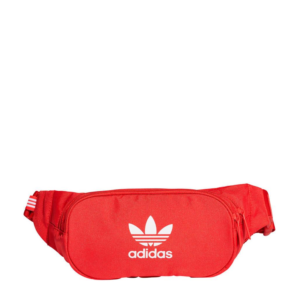 adidas Originals   heuptas rood, Rood