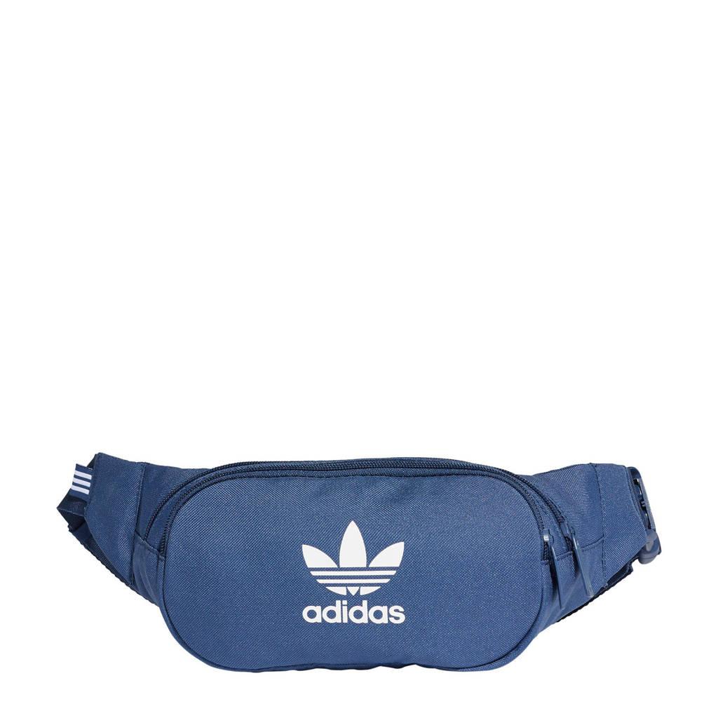 adidas Originals   heuptas lichtblauw, Blauw