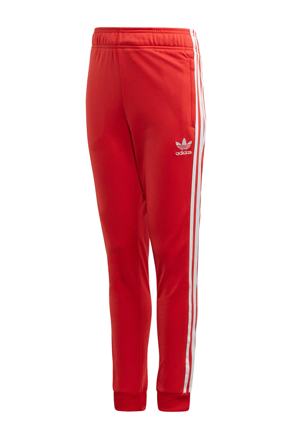 adidas Originals trainingsbroek rood, Rood