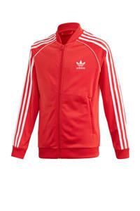 adidas Originals   vest rood, Rood