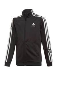 adidas Originals vest zwart/wit, Zwart/wit