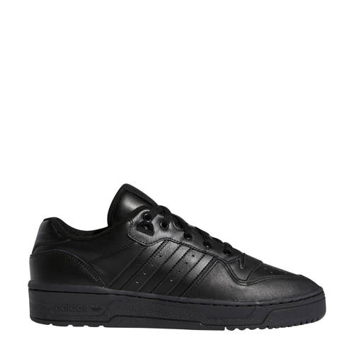 adidas originals Rivalry Low sneakers zwart