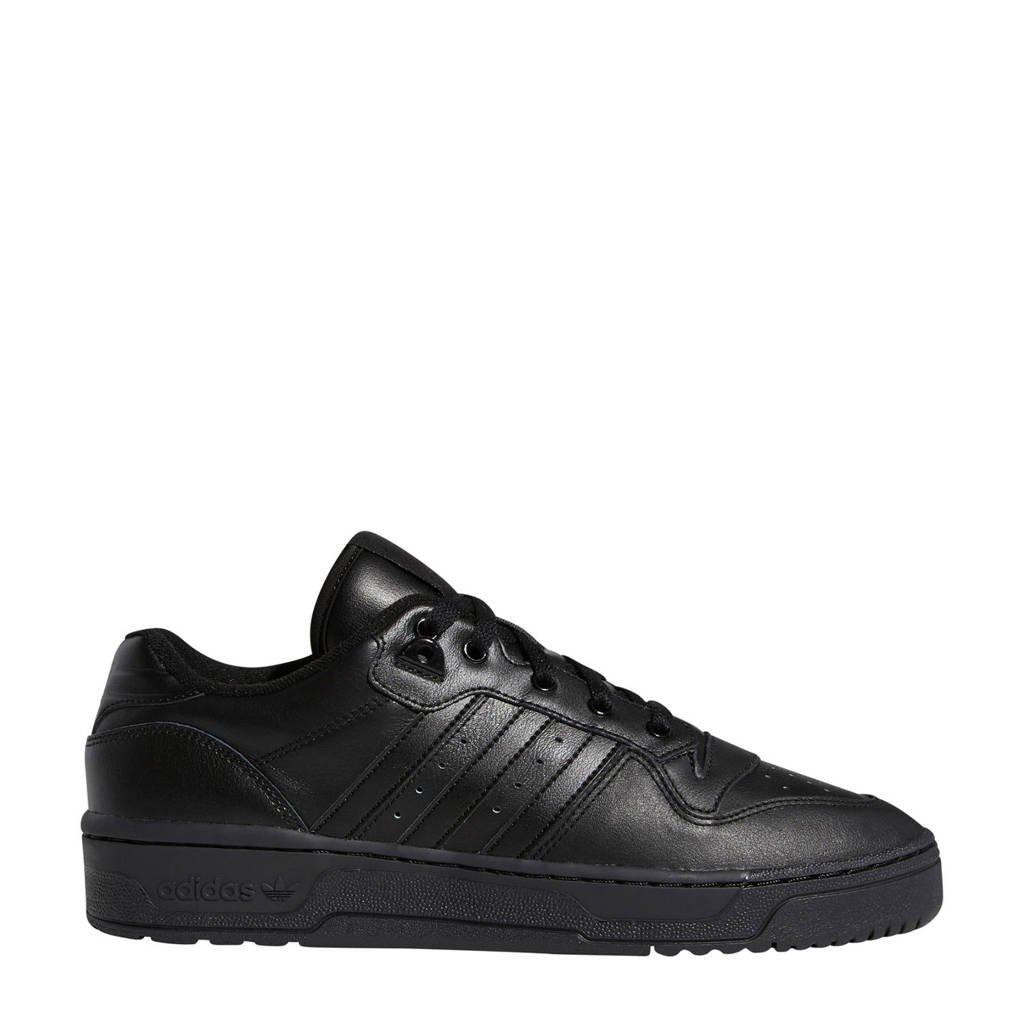 adidas Originals Rivalry Low  sneakers zwart, Zwart