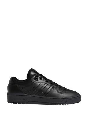 Rivalry Low sneakers zwart