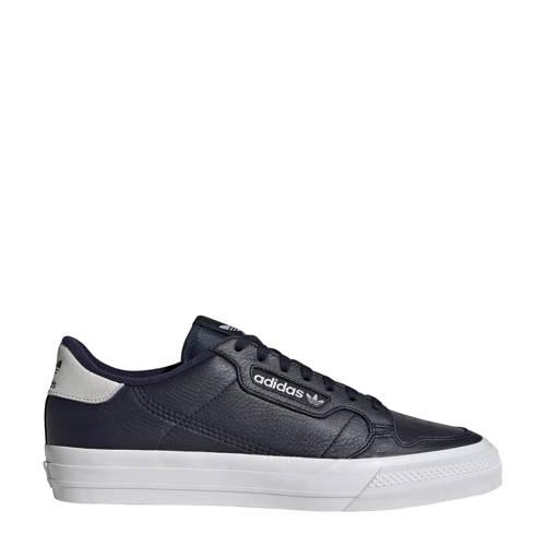 adidas Originals Continental Vulc sneakers donkerb