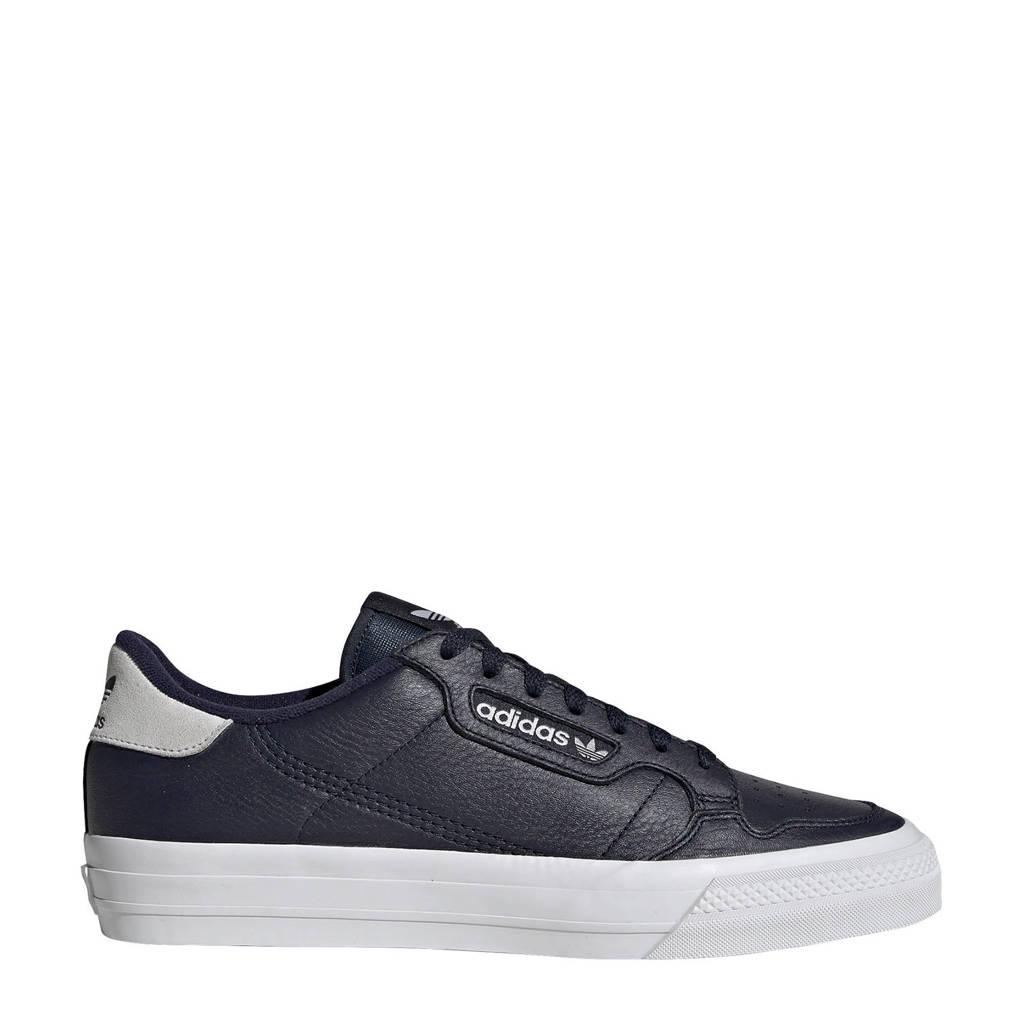 adidas Originals Continental Vulc  sneakers donkerblauw, Donkerblauw