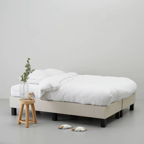 whkmp's own complete boxspring Calgary (140x200 cm)