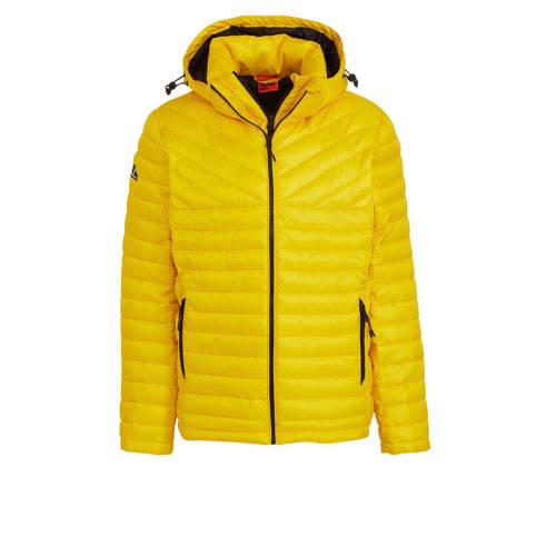 Superdry zomerjas geel