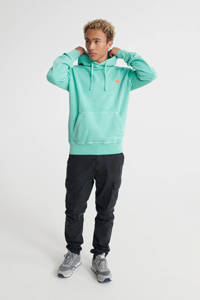 Superdry hoodie turquoise, Turquoise
