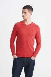 Superdry trui met logo rood, Rood