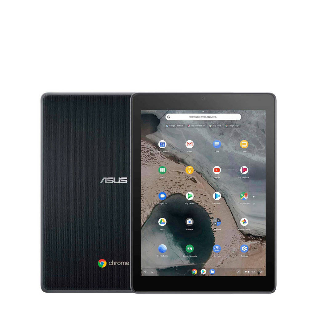 Asus Chromebook CT100PA-AW0009 32GB WiFi tablet, Grijs