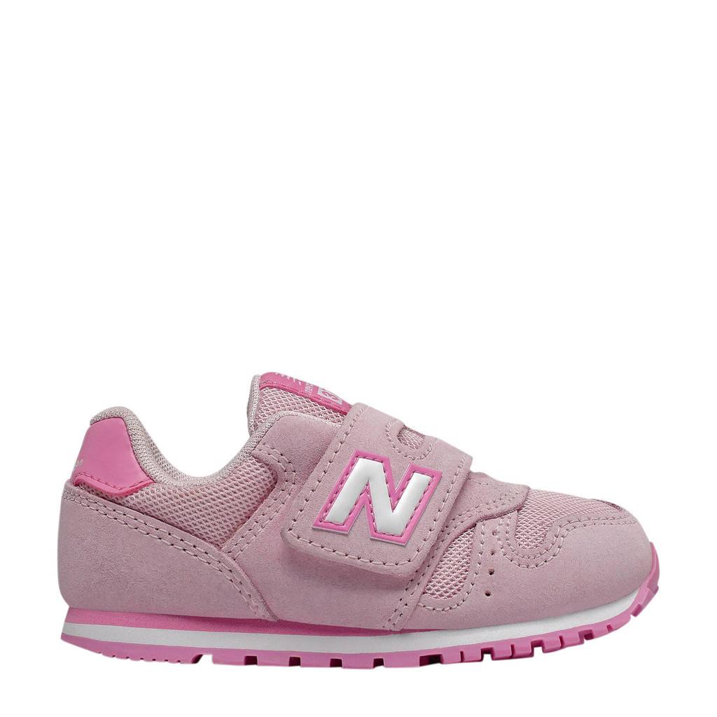 New Balance 373  sneakers oudrooze/roze, Oudroze/roze