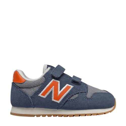 New Balance 520 sneakers blauw/oranje