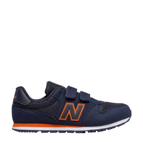 New Balance 500 sneakers donkerblauw