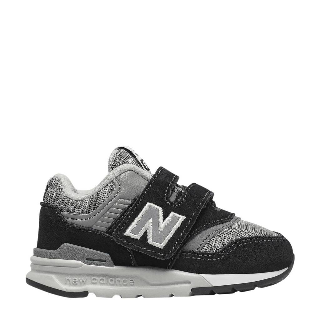 New Balance 997  sneakers zwart/grijs, Zwart/grijs