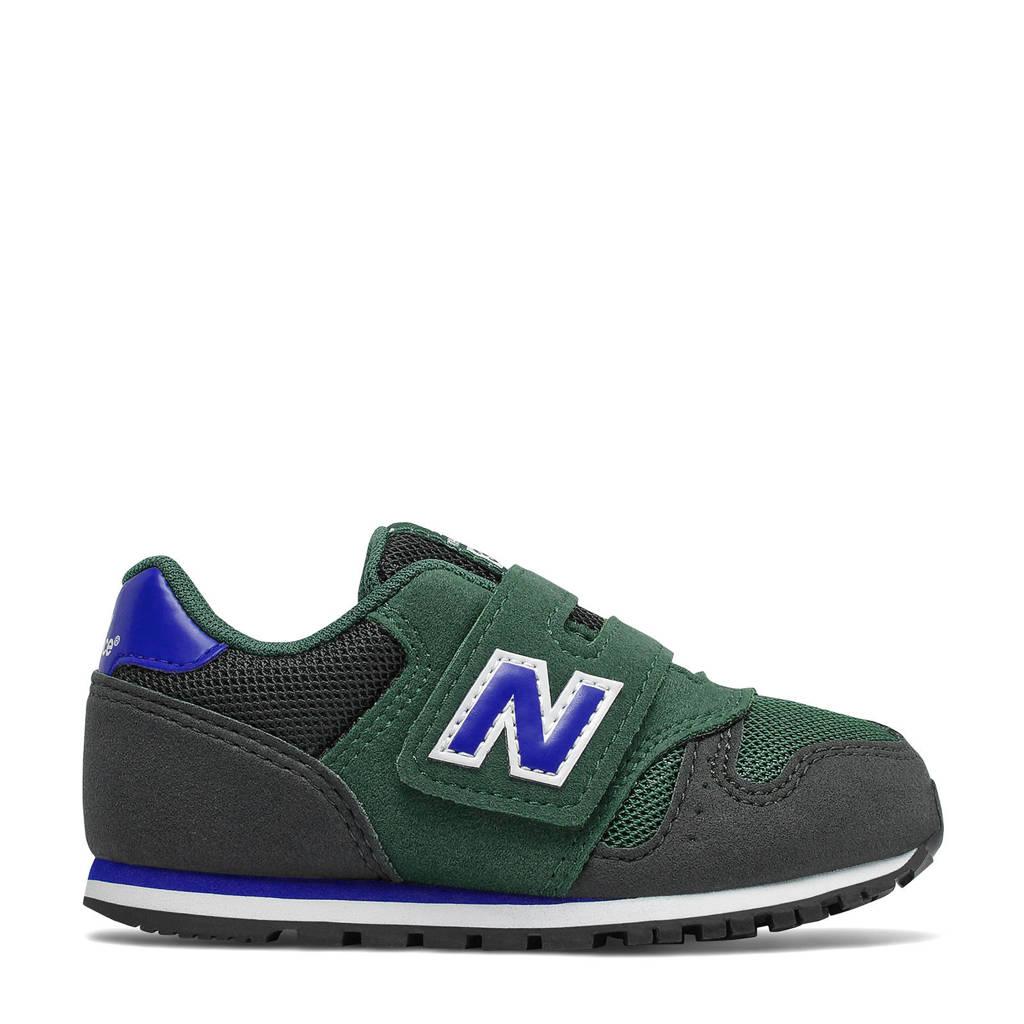 New Balance 373  sneakers donkergroen/blauw, Groen/donkerblauw