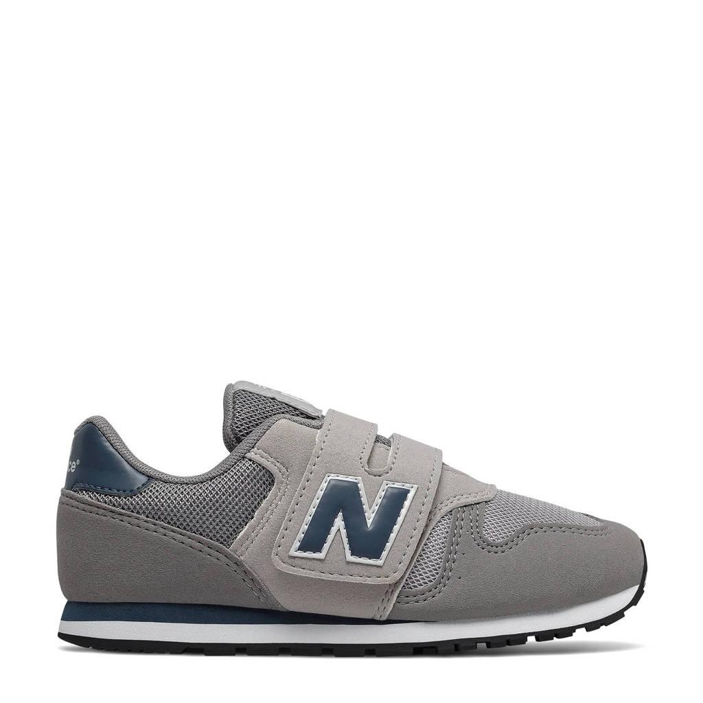 New Balance 373  sneakers grijs/donkerblauw, Grijs/donkerblauw