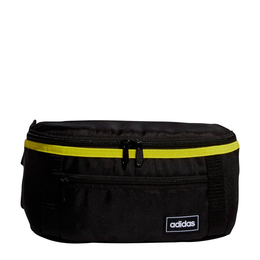 adidas Performance   heuptas zwart/geel, Zwart/geel