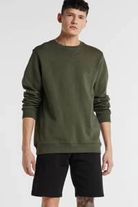 Cars sweater groen, Groen
