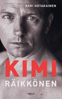 Kimi Räikkönen - Kari Hotakainen