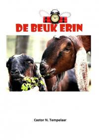 De Beuk Erin - Castor N. Tempelaar
