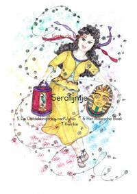 Serafijntje - Gertruda Louisa