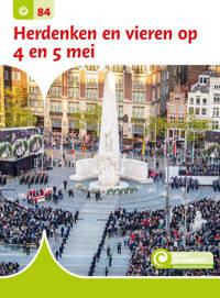 Junior Informatie: Herdenken en vieren op 4 en 5 mei - Truus Visser-van den Brink