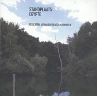 Standplaats Egypte - Willem Kurstjens