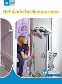 Mini Informatie: Het Kinderboekenmuseum - Annemarie van den Brink