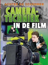 Achter de schermen: Camera-technieken in de film - Sara Green