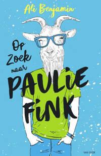 Op zoek naar Paulie Fink - Ali Benjamin